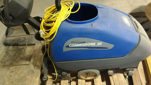 Windsor Commodore 20 Carpet Extractor (missing lid)