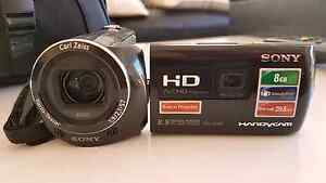 Sony Video Camera with Built-in Projector HDR-PJ230 Frankston North Frankston Area Preview