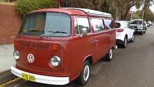 1976 Volkswagon T2 Kombi (Sandy) - Quick Sale! Waterloo Inner Sydney Preview