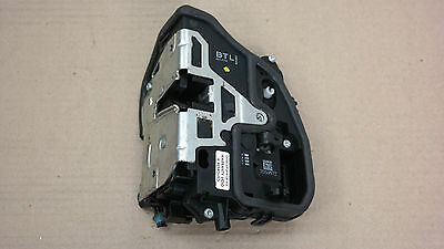 BMW 1 3 5 Series E60 E87 E90 N/S left front door latch actuator catch 7059973