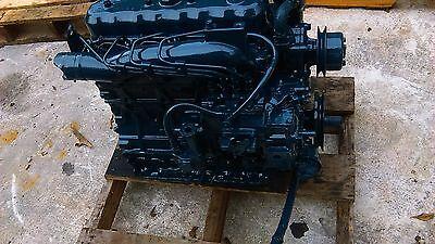 763 773 7753 Bobcat Engine Kubota V2203-e Diesel Engine - Used