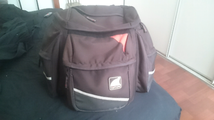 Ventura bike pack bag