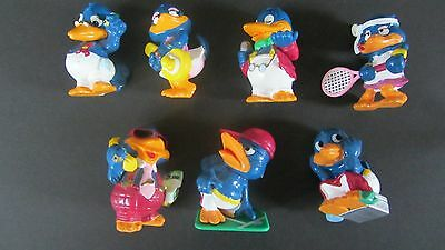 Ü-Ei-Figuren Die Bingo-Birds