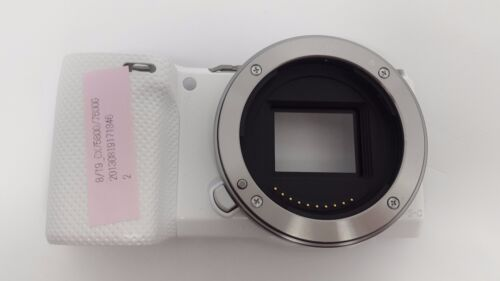 SONY NEX-5R FRONT CASE COVER