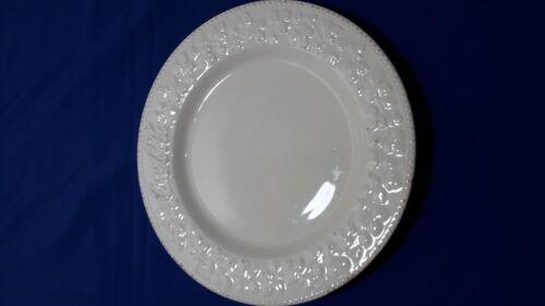 old white ceramic Plate Coca Cola Italy