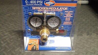 Uniweld Nitrogen Regulator  Rhp400