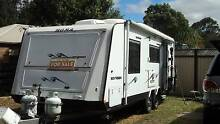 2014 Roma Caravan Suitable for Disabled Mount Evelyn Yarra Ranges Preview