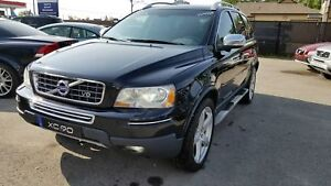 Volvo XC90 V8 7 passagers/DVD/Cuir/Toit/Mags 20