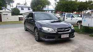 Subaru Liberty GT Spec B Redcliffe Redcliffe Area Preview