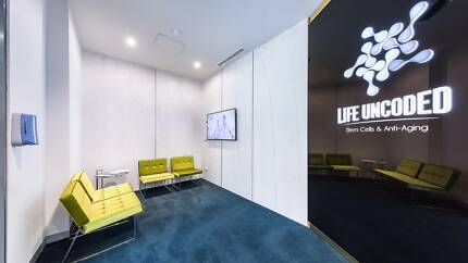 LUXURY CONSULTING/TREATMENT/CLINIC ROOMS FOR RENT CAMBERWELL 3124