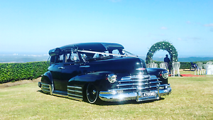 1947 Chevrolet Fleetmaster *Wedding/Formal/Display Coomera Gold Coast North Preview