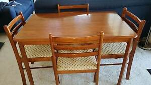 Coffee table & dining table package with free computer desk Cronulla Sutherland Area Preview