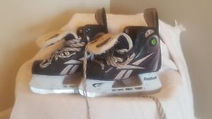 Reebok 4K - Hockey Ice Skates - Size 7