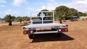 Heavy duty tandem trailer Ardrossan Yorke Peninsula Preview