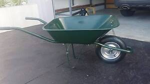 brand new wheel barrow Kellyville The Hills District Preview