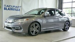 Honda Accord Touring SEDAN