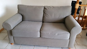 Comfy 2 seater lounge Hindmarsh Valley Victor Harbor Area Preview