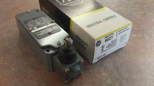 802T-KT  Allen Bradley Limit Switch    NSFP
