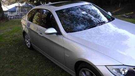 2006 BMW 325i Sedan Mona Vale Pittwater Area Preview