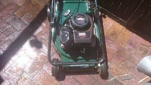 VICTOR LAWN KEEPER MOWER Palm Beach Gold Coast South Preview