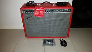 Fender 100 guitar amp