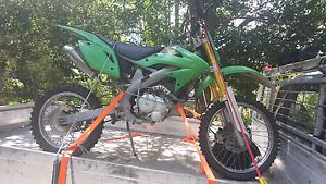 200cc Dirt Bike Moorooka Brisbane South West Preview