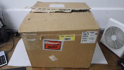 New Open Box - Bosch Vg4-323-pce0w Autodome Ptz Camera System 0w300 26x Dn