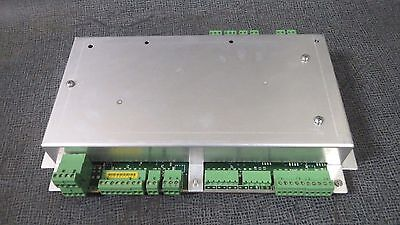 Trane Chiller Circuit Module X13650451-06 Rev G