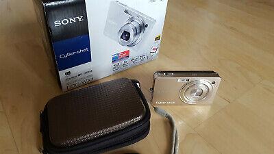 Sony Cyber-shot DSC-WX1 10.2MP Digitalkamera online kaufen