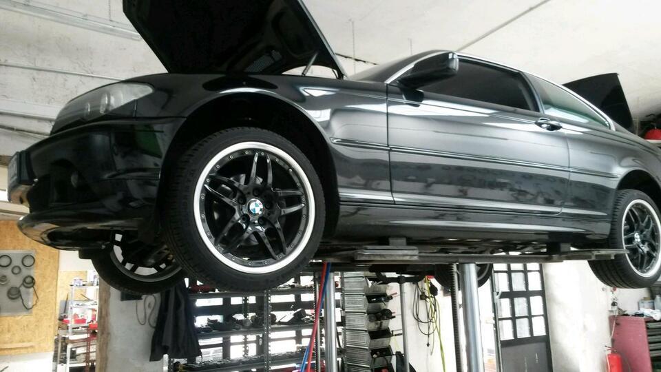 Getriebeöl - Wechsel - Spülung durch Getriebewerkstatt alle Pkw in Berlin - Reinickendorf