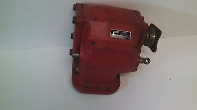 New Old Stock Dana Chelsea Motor 820jhc-30-a