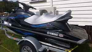 2014 yamaha vx jetski Brisbane City Brisbane North West Preview