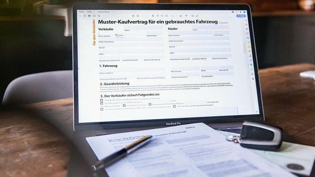 Auto Kaufvertrag Polnisch Deutsch Pdf Editor Cleverpoker