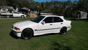 BMW nice sexy car for only 3,500 call me asap Brisbane City Brisbane North West Preview