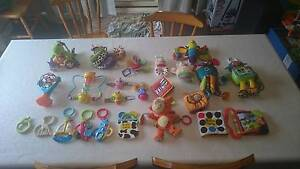 Baby toys bundle Gillieston Heights Maitland Area Preview