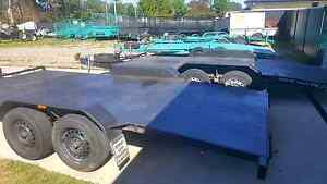 Car trailer HIRE Cheap rates other trailers available Sydney City Inner Sydney Preview