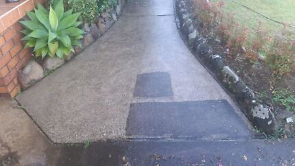 Pressure Cleaning Wauchope Port Macquarie City Preview