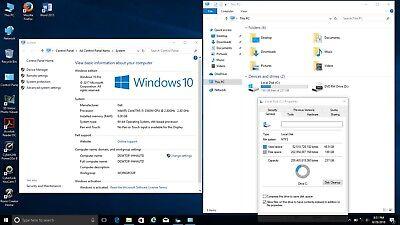 """Dell Latitude E6430 14"""" Core i5-3360M 2.80GHz, Win 10 Pro 8GB RAM, 256GB SSD"""
