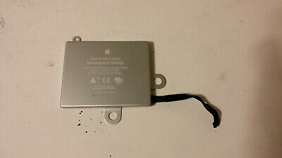 Apple Xserve RAID Card 922-8484 922-8062 Battery (Late 2006 Early 2008 2009)