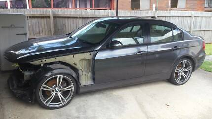 Wrecking BMW 320d e90 Hunters Hill Hunters Hill Area Preview