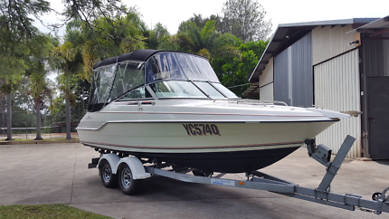 YAMAHA SOUTHWIND 22ft MUST BE SOLD