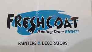 Fresh Coat Painting Deco. Cheap prices, Dulux Only 20 yrs Exp, Liverpool Liverpool Area Preview
