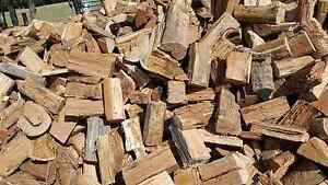 Firewood, clean, dry and split. Bairnsdale East Gippsland Preview