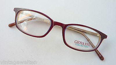 Giovanni Herrenbrille Brillen Fassung ohne Glas kleine Form günstig Grösse S