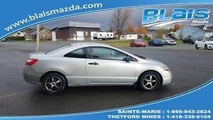 2008 Honda Civic COUPE DX-G