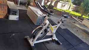 BH Fitness Spin Bike H915 SB1 Beacon Hill Manly Area Preview