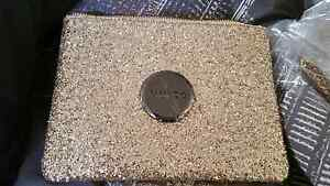 Gorgeous MIMCO gold sparks medium pouch Nwt Yamanto Ipswich City Preview