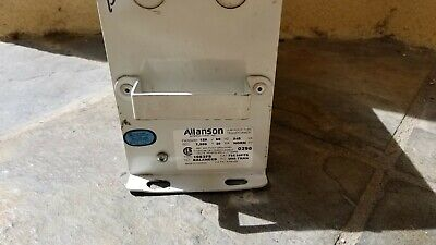 Allanson Neon Transformer Neon Sign Outdoor Non-weatherproof 7500 Volt