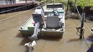 Fishing boat Renmark Renmark Paringa Preview