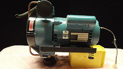 Magnetek Air Compressor Pump Lgh-406-x 60 Psi